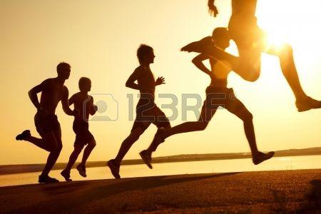 Courir pour… vivre !