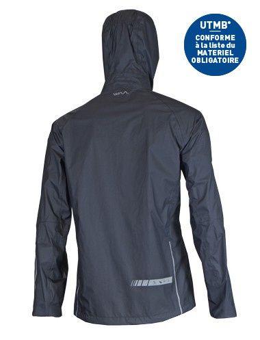 VAA Ultra Rain Jacket