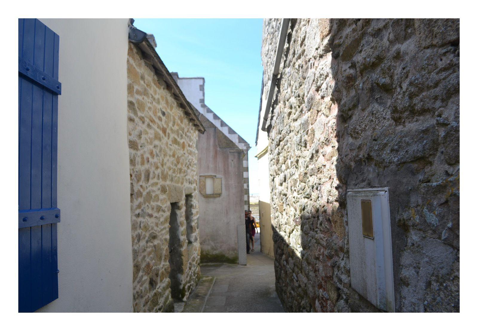 Région à visiter - La Bretagne est magnifique