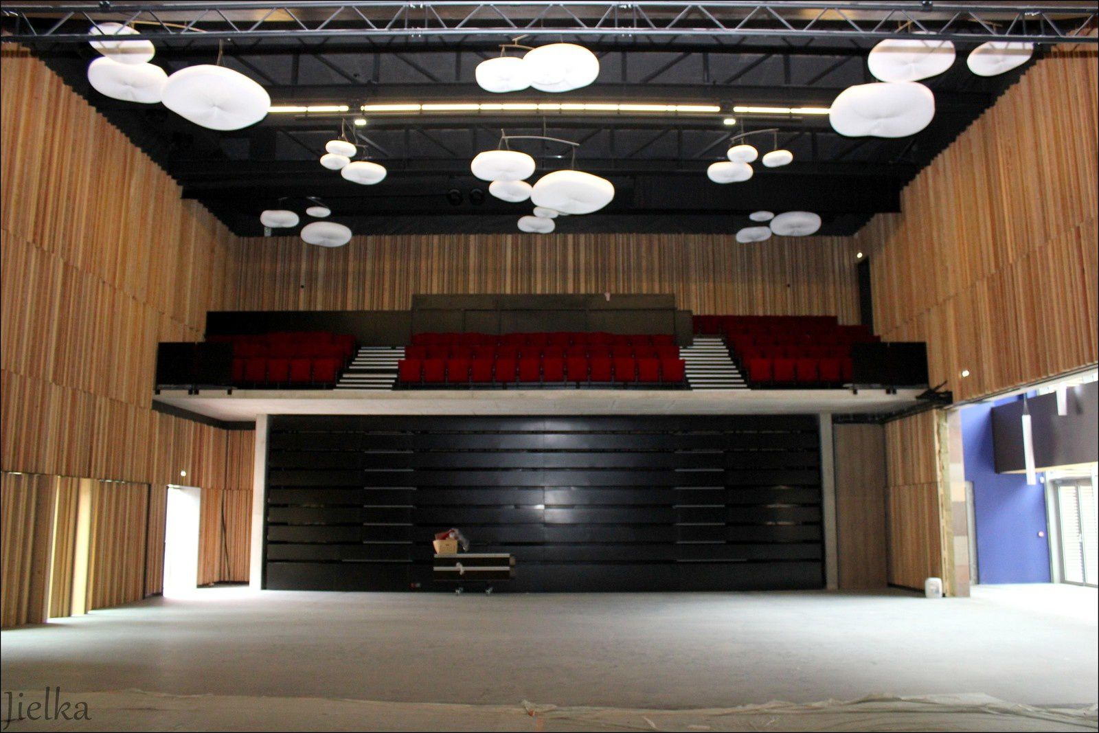 salle spectacle l'union