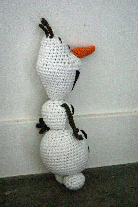 Olaf vous souhaite une bonne année !