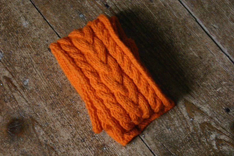 Petites choses tricotées