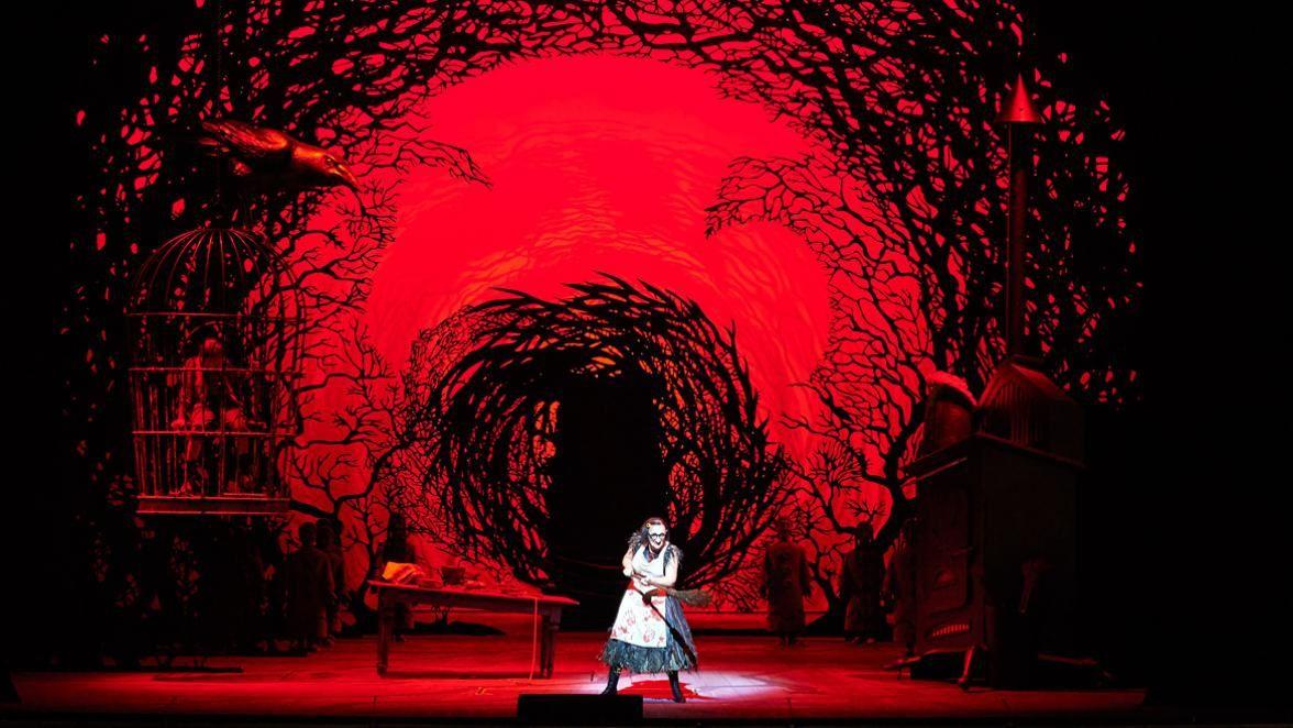 Hänsel et Gretel, opéra pour petits (et grands)
