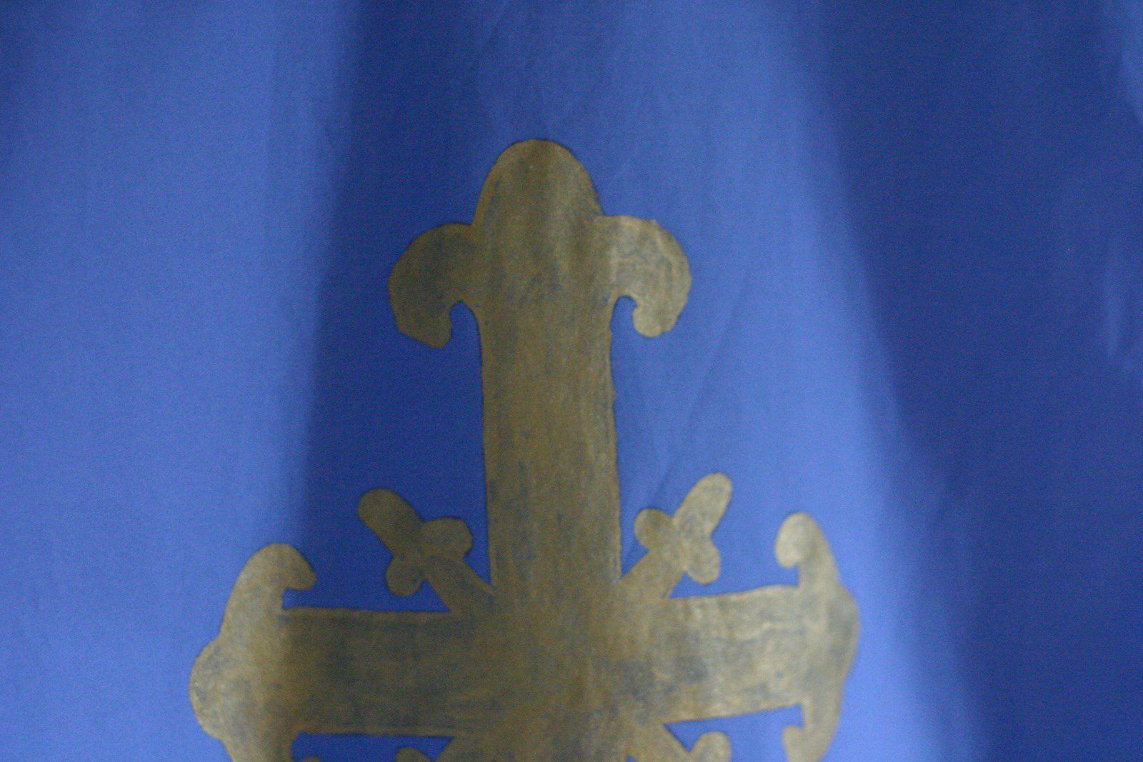 Mousquetaire du roi (avec tuto, ou presque)