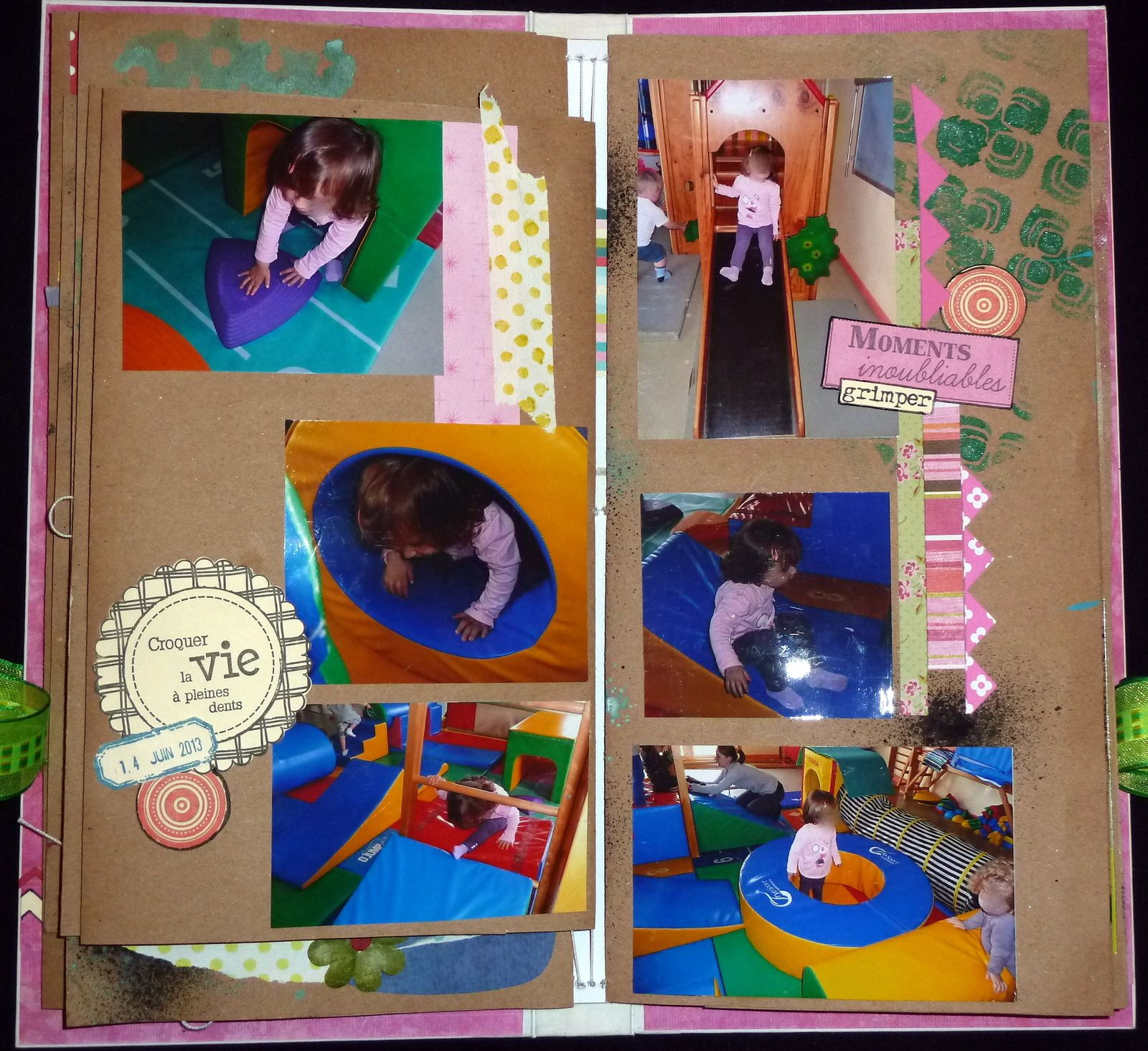 Album pour lou-anne 2013