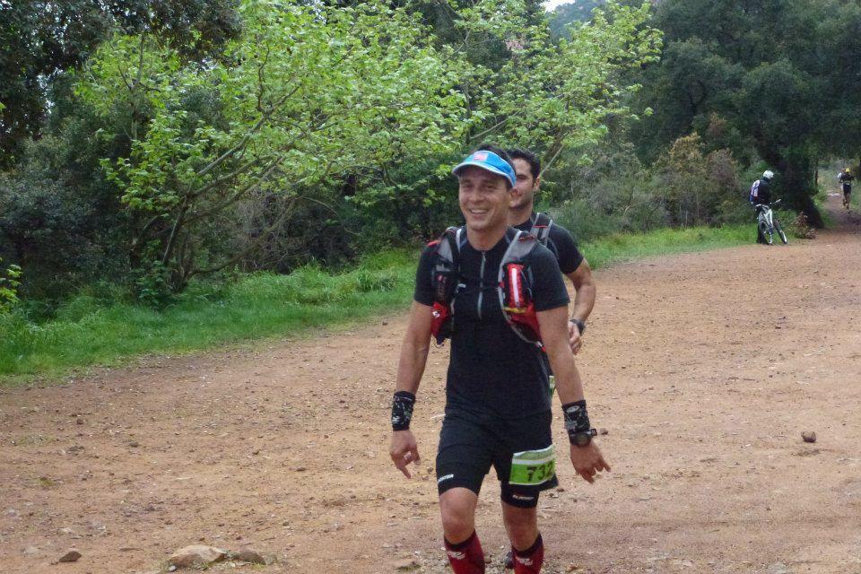 28-4-2013 Trail des Balcons d'Azur