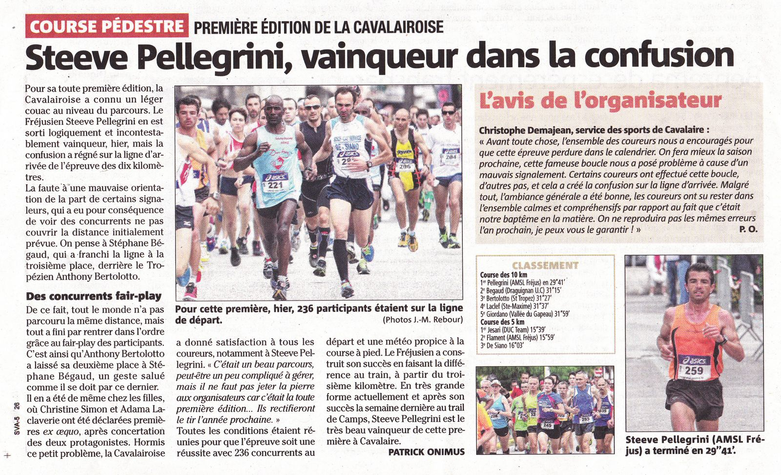 Article Var Matin du 10 juin 2013