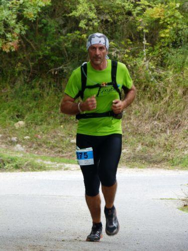 13-10-2013 Trail de GORBIO