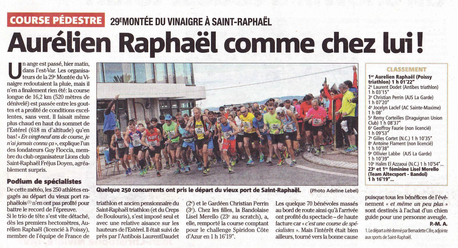 04-05-2014 Montée du Mont Vinaigre