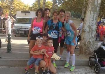 19-10-2014 Courses de Saint Tropez