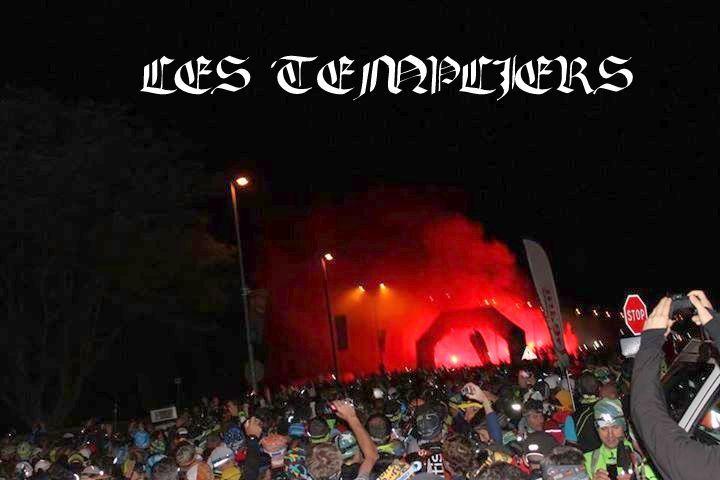 26-10-2014 Le Trail des Templiers