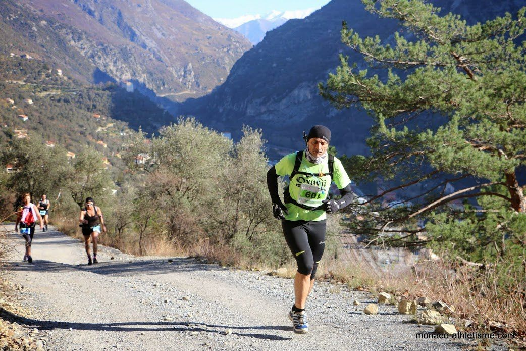 01-03-2015 Trail de Breil sur Roya