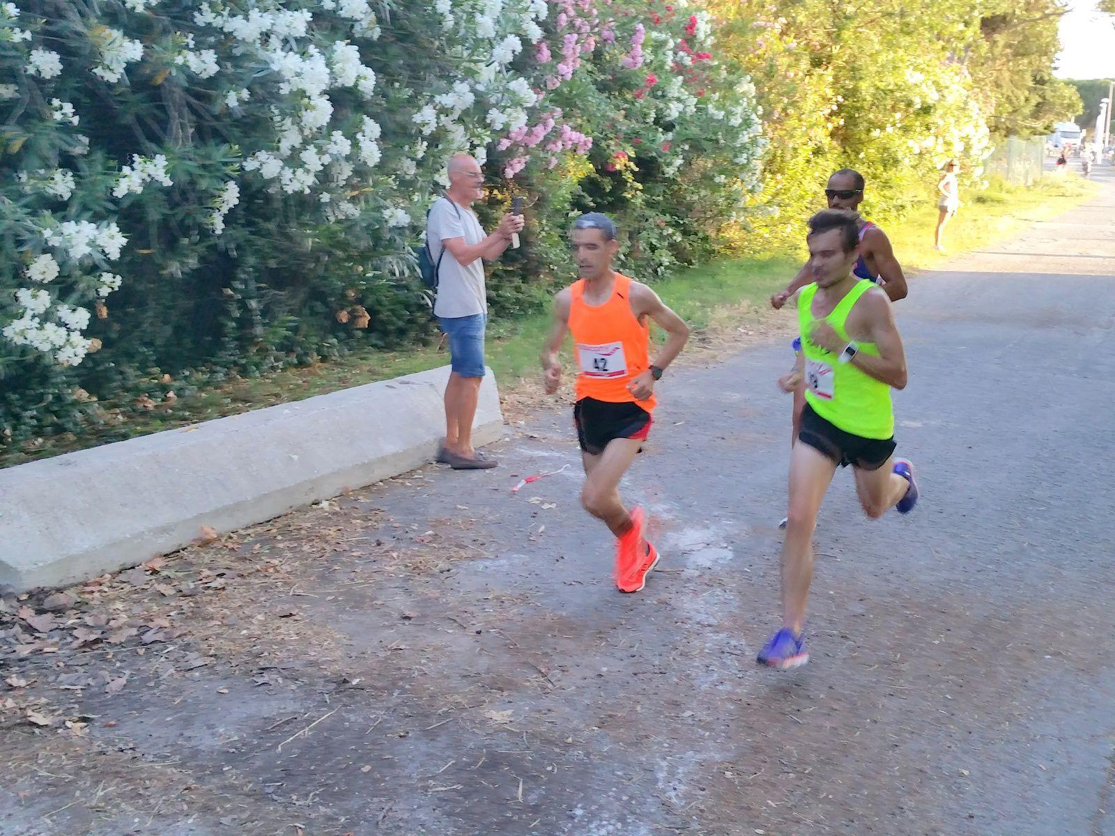 20-06-2015 FREJUS 10 kilomètres