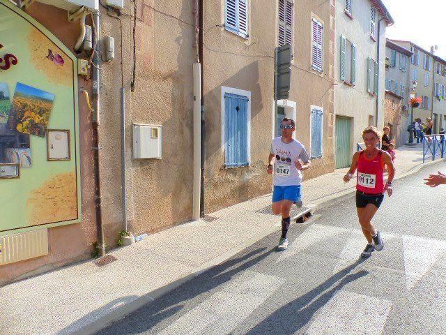 27-09-2015 La Picholine - Bagnols en Forêt