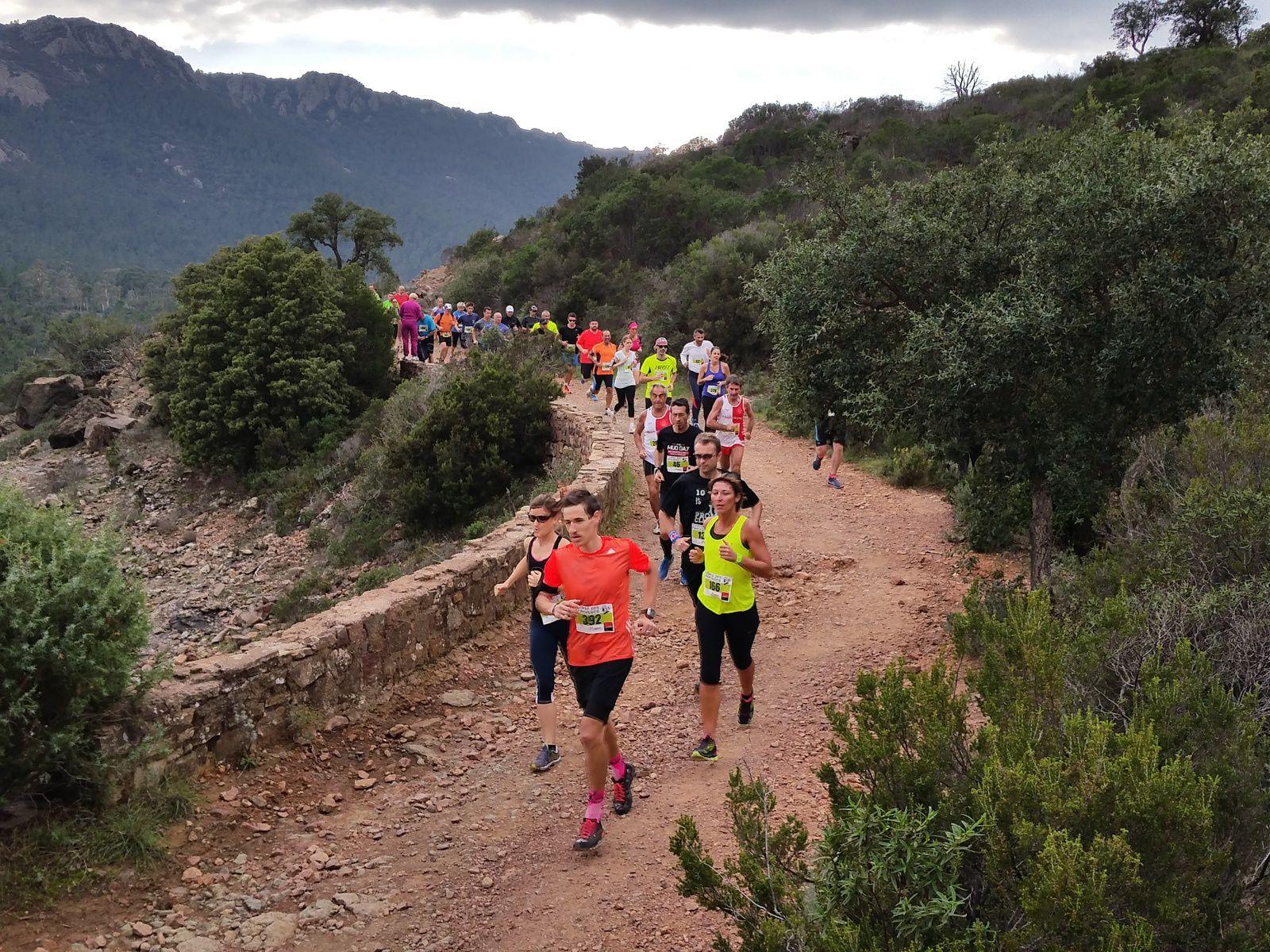 11-11-2015 Courses des Paroisses - St Raphaël