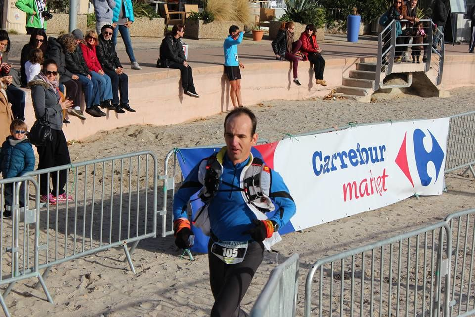 29-11-2015 Trail de Saint Cyr