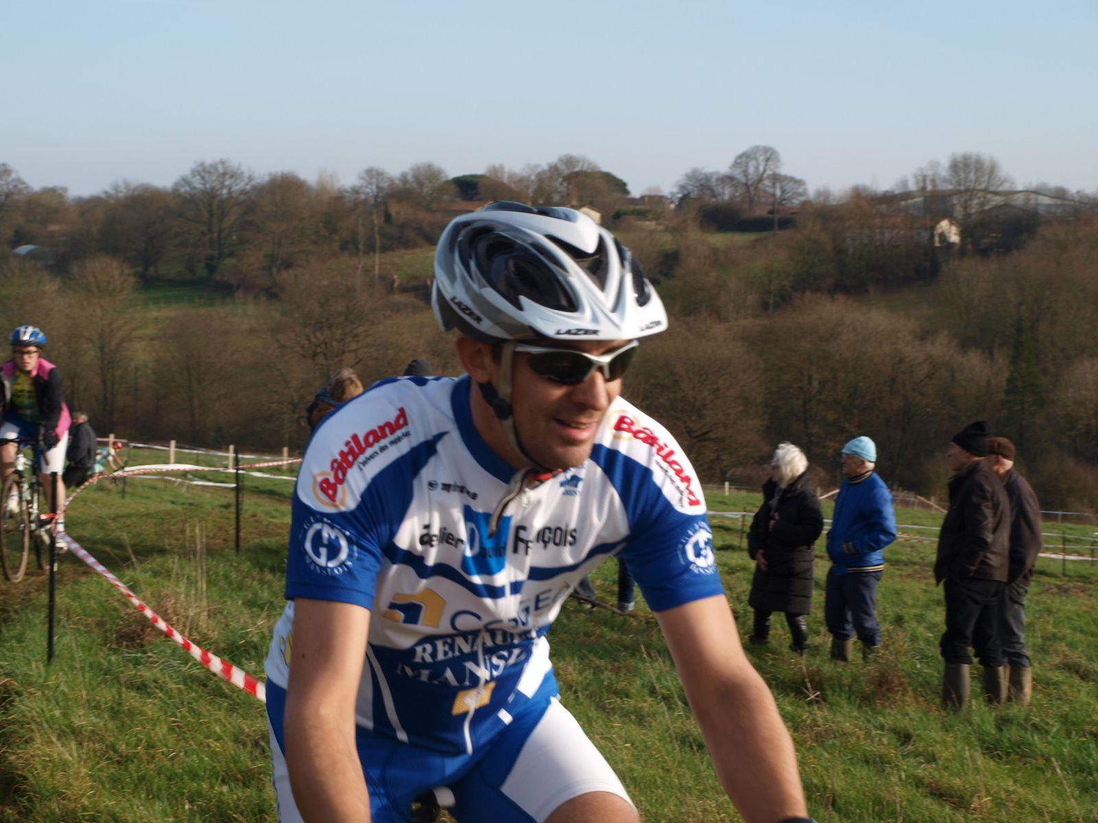 PHOTOS cyclo cross Sepvret 12-01-14