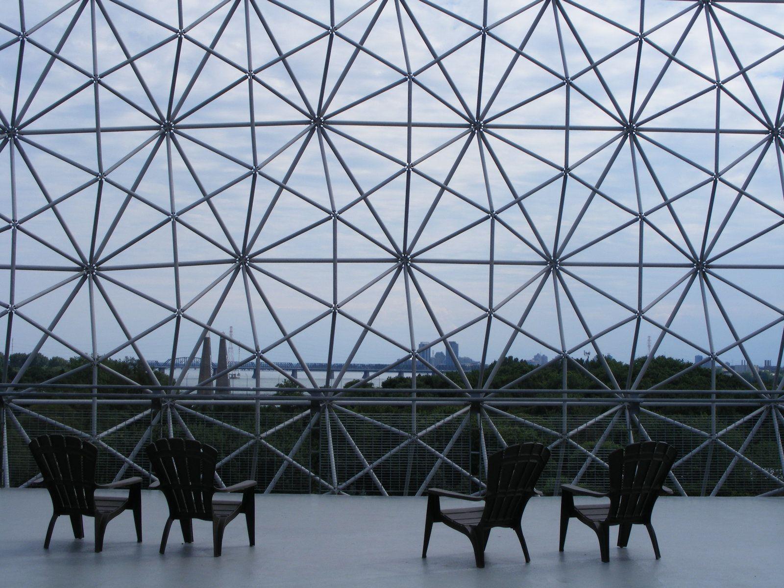 La Biosphère, une grosse boule qui nous veut du bien