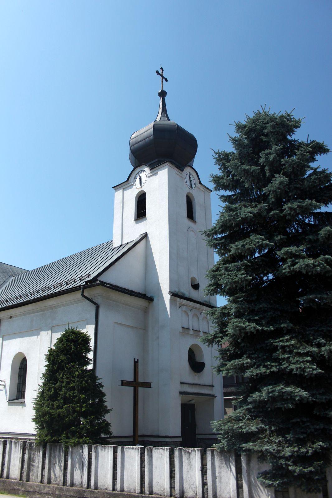 Images de Pologne