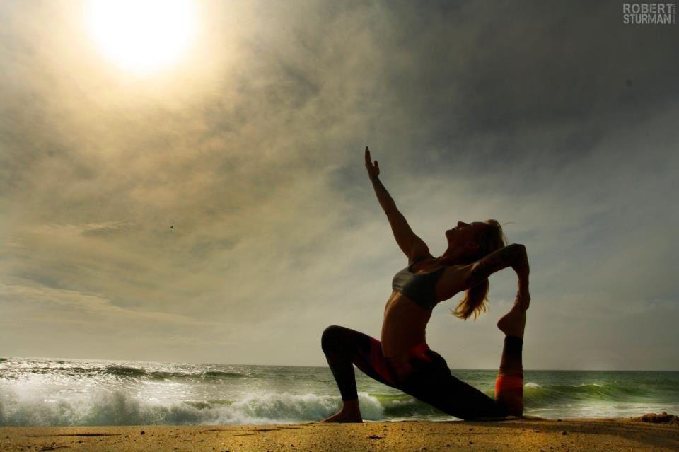 Yoga, esprit d'ouverture. Autre vision de Samtosha