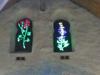 Milly la Forêt - Chapelle Sainte Blaise des simples