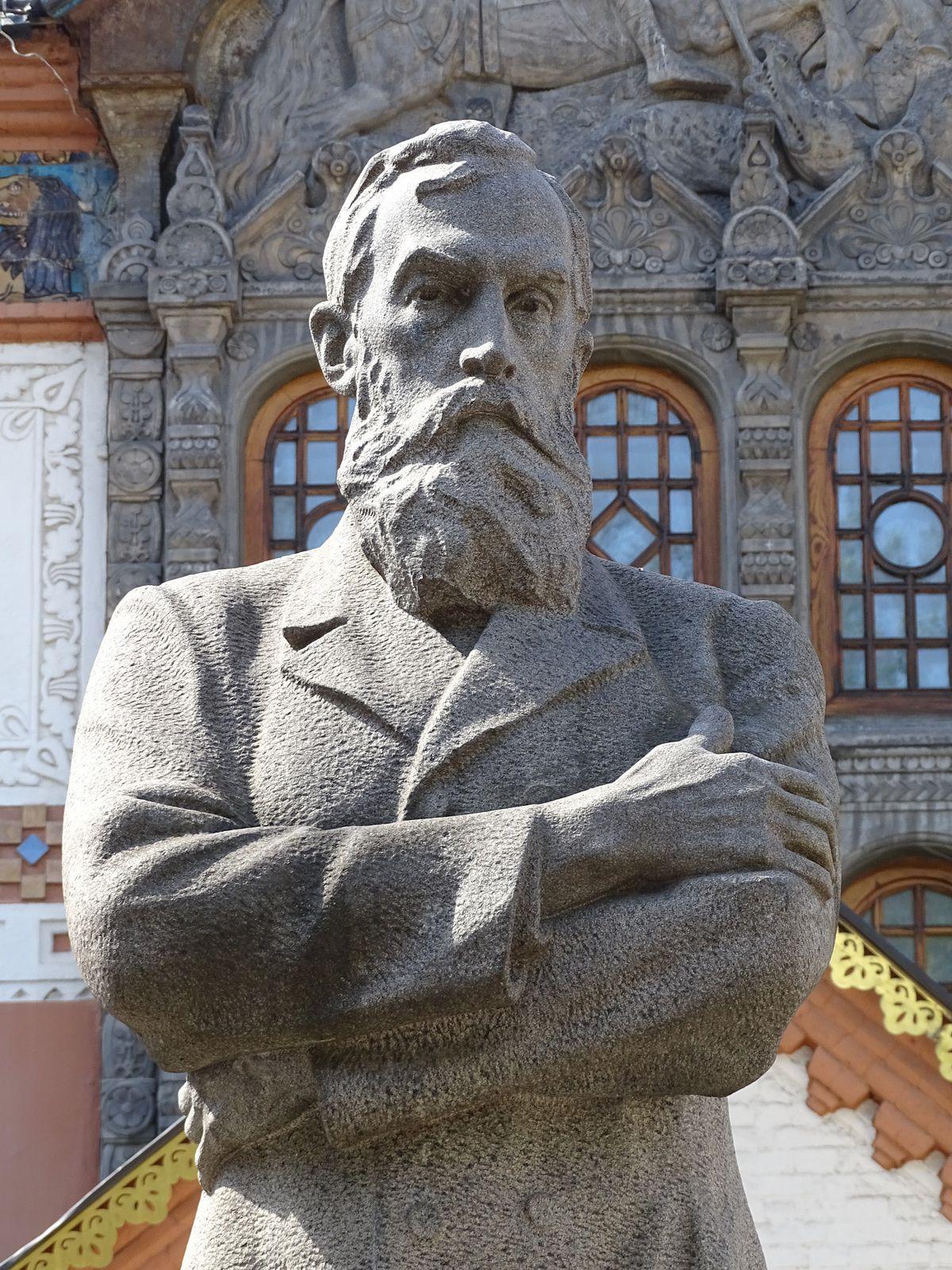 Voyage en Russie - Moscou