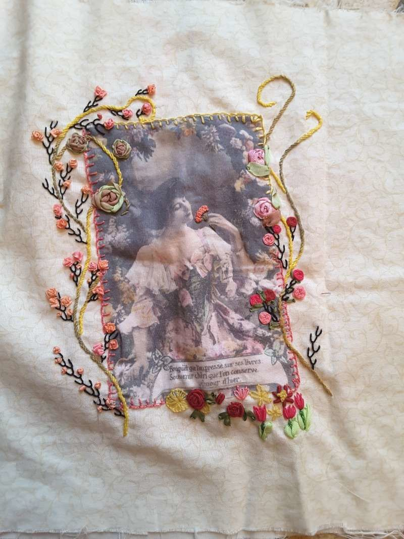 Journal textile - juin
