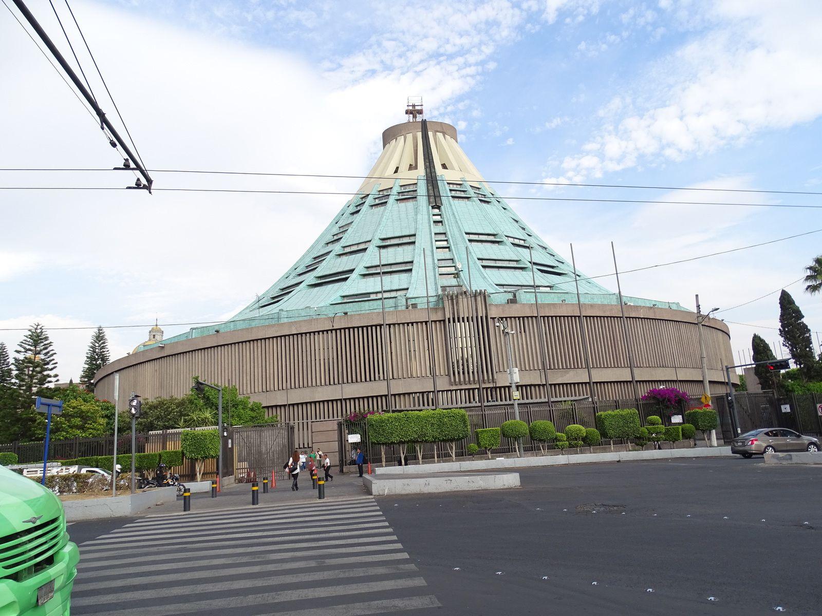 Basilique de Guadalupe