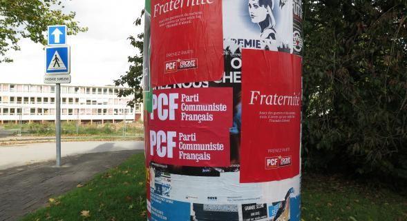 Les communistes maubeugeois en résistance contre le FN (VDN)