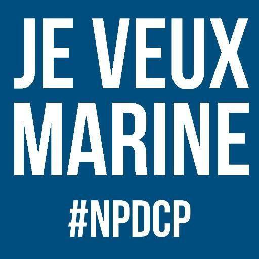Partout sur les panneaux du NPDCP