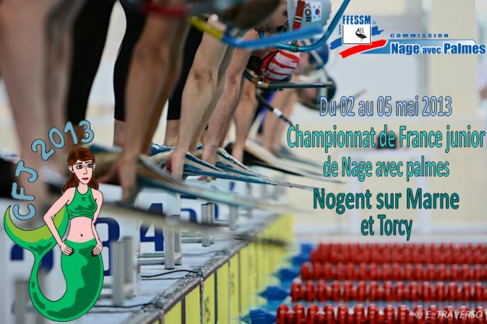 Critériums et Championnat de France Junior