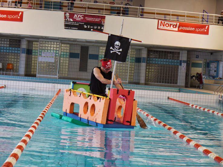 La compétition Pirate en vidéo
