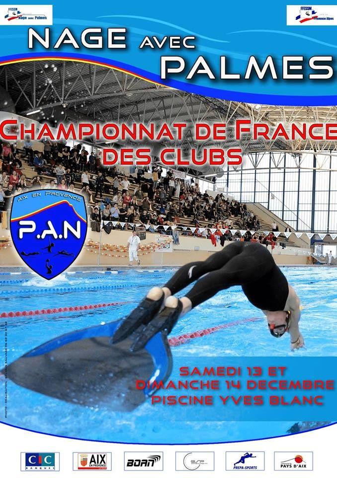 Championnat de France des Clubs !!