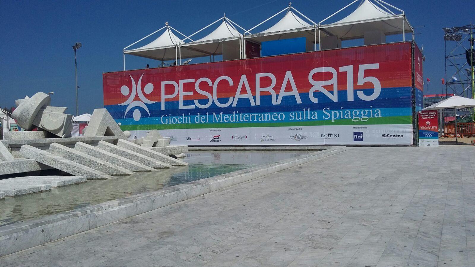 Pescara 2015