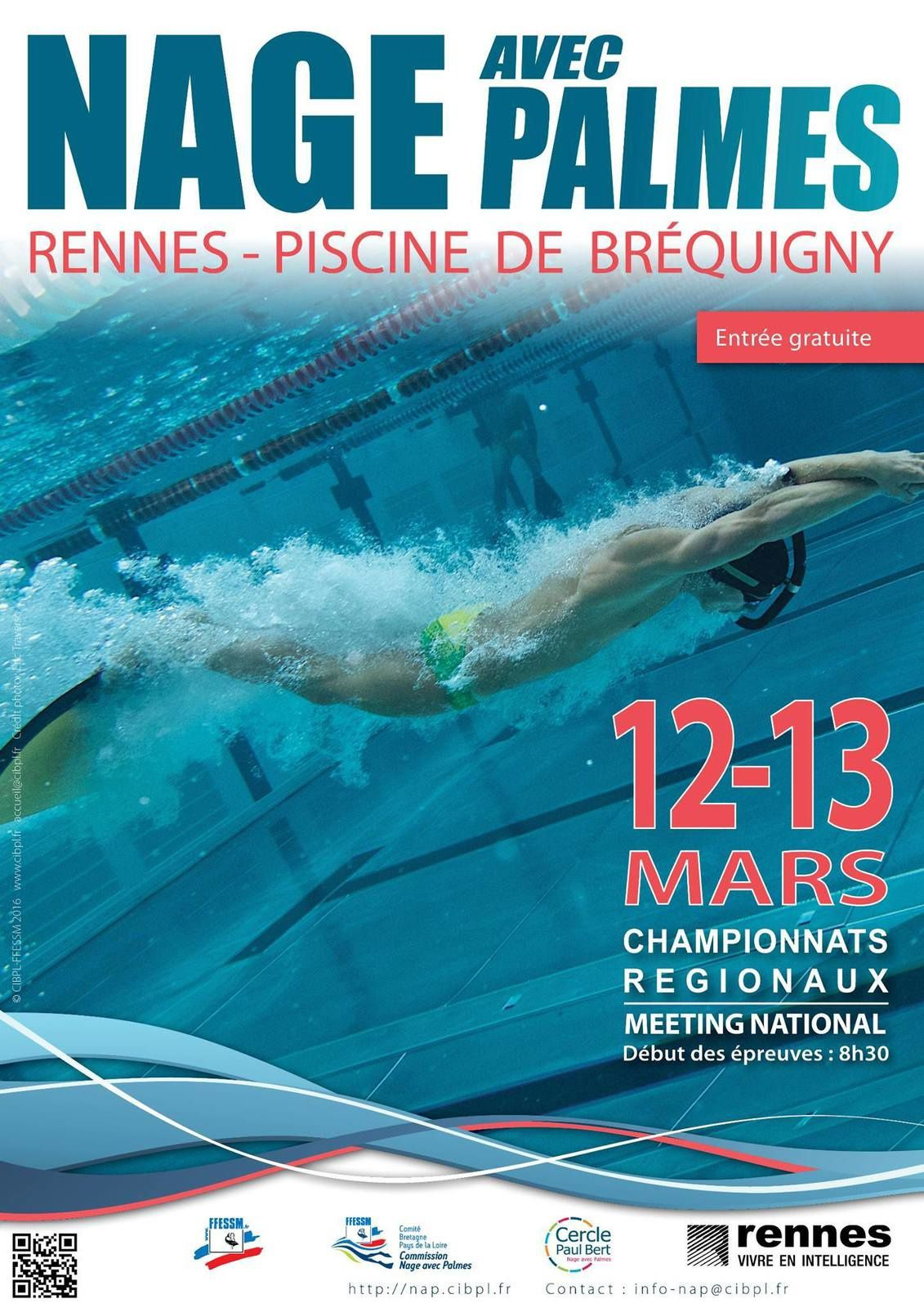 Meeting National Rennes