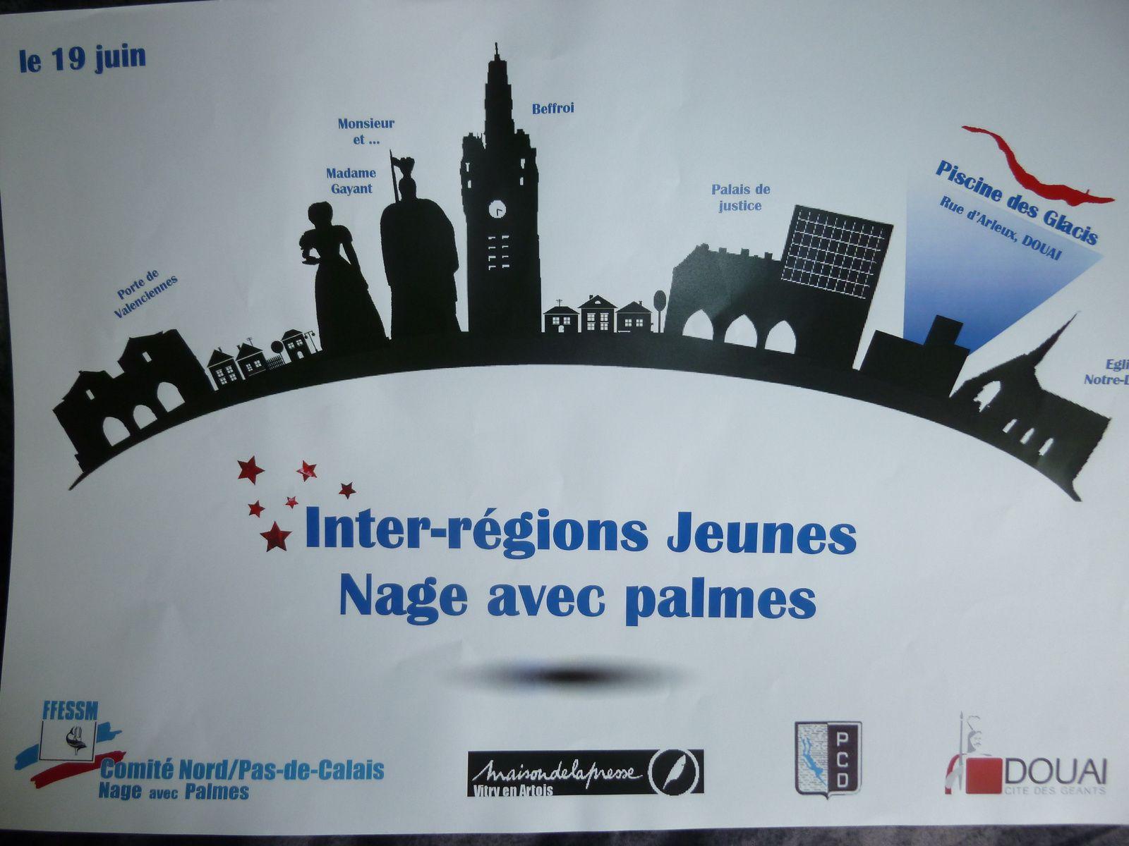 Les photos de l'Inter régions sont en ligne