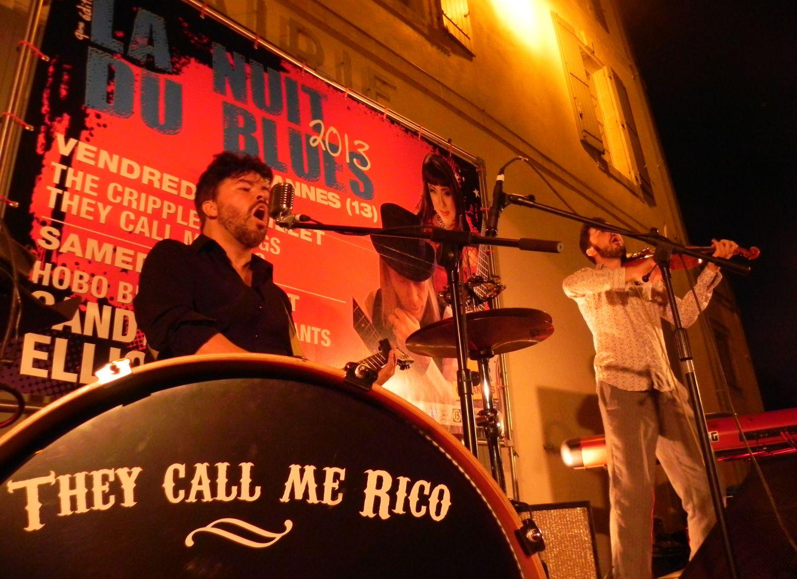 La Nuit du blues 2013: c'est parti!