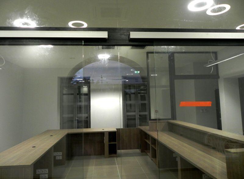 Mairie de Cabannes: les travaux sont achevés....Images!