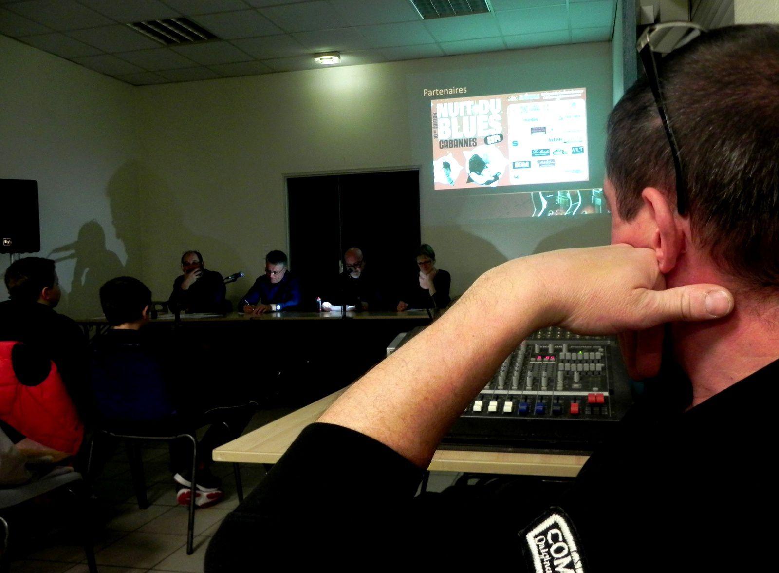Assemblée générale de Sud Regards....Images et vidéo!