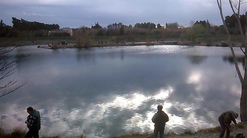 La pêche est ouverte...images