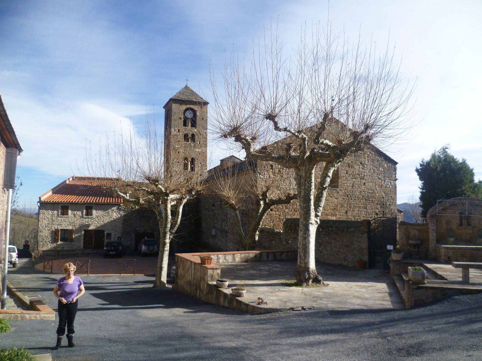 village de Montferrer