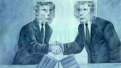Document du jour : Rapport anticorruption de l'Union Européenne