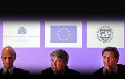 Une évaluation des programmes européens d'ajustement macroéconomique et d'assistance financière