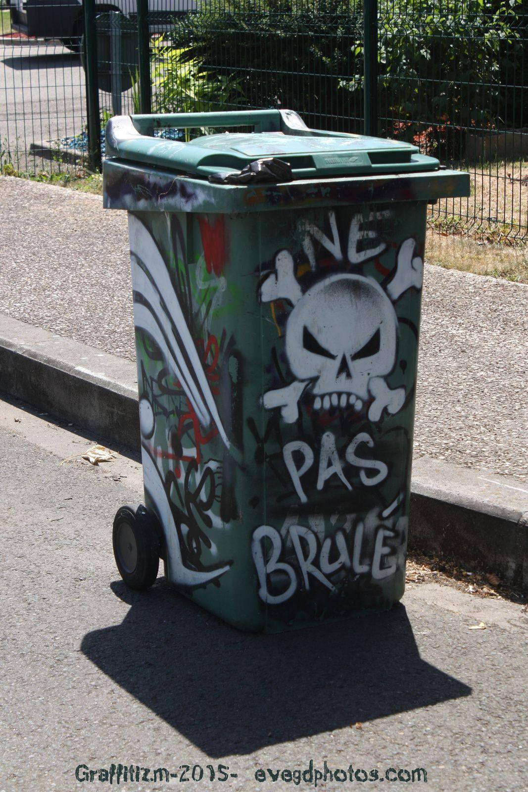 Graffitizm Festival - Jour 1