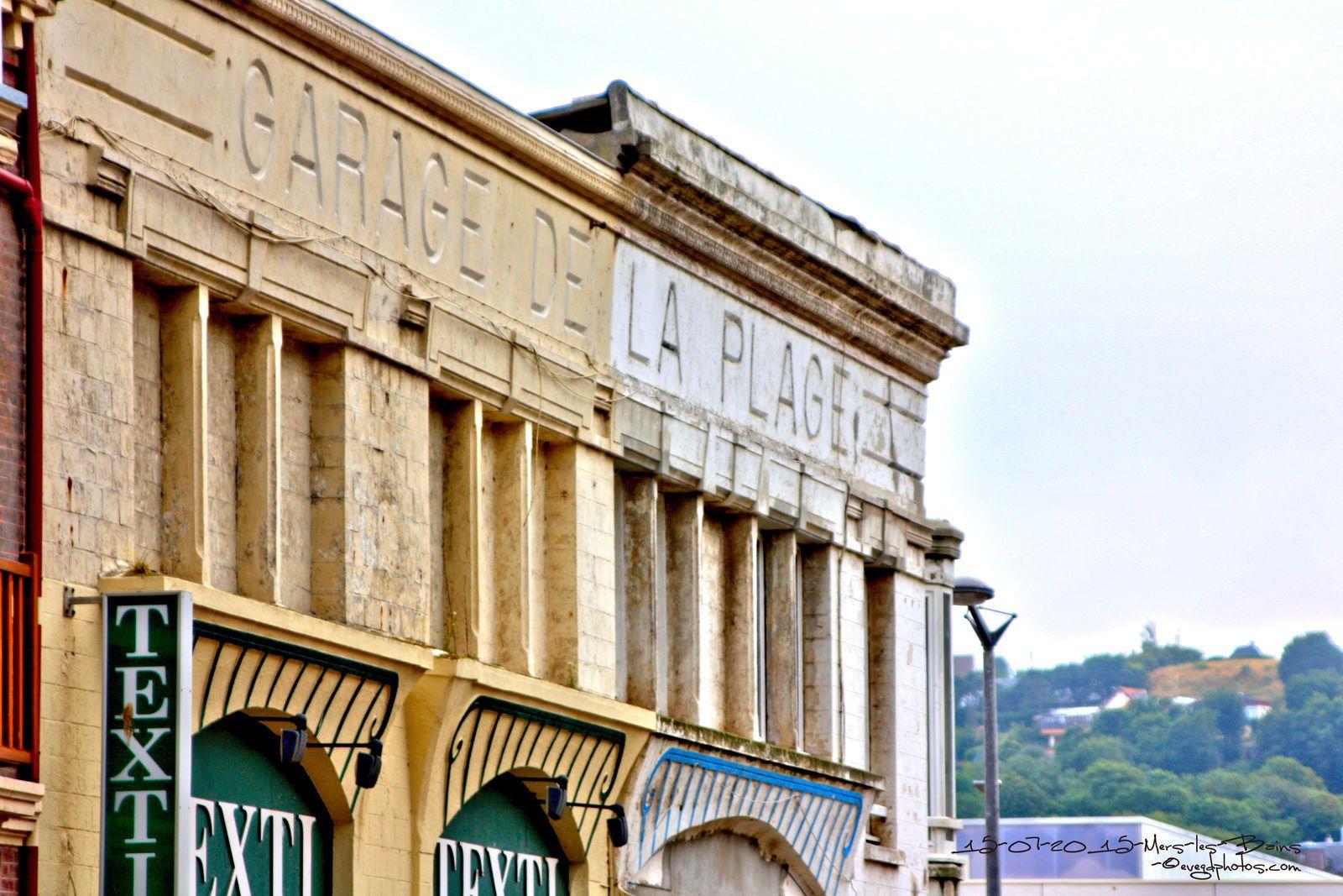 Escapade du côté de Brighton... Mers-les-Bains (2)