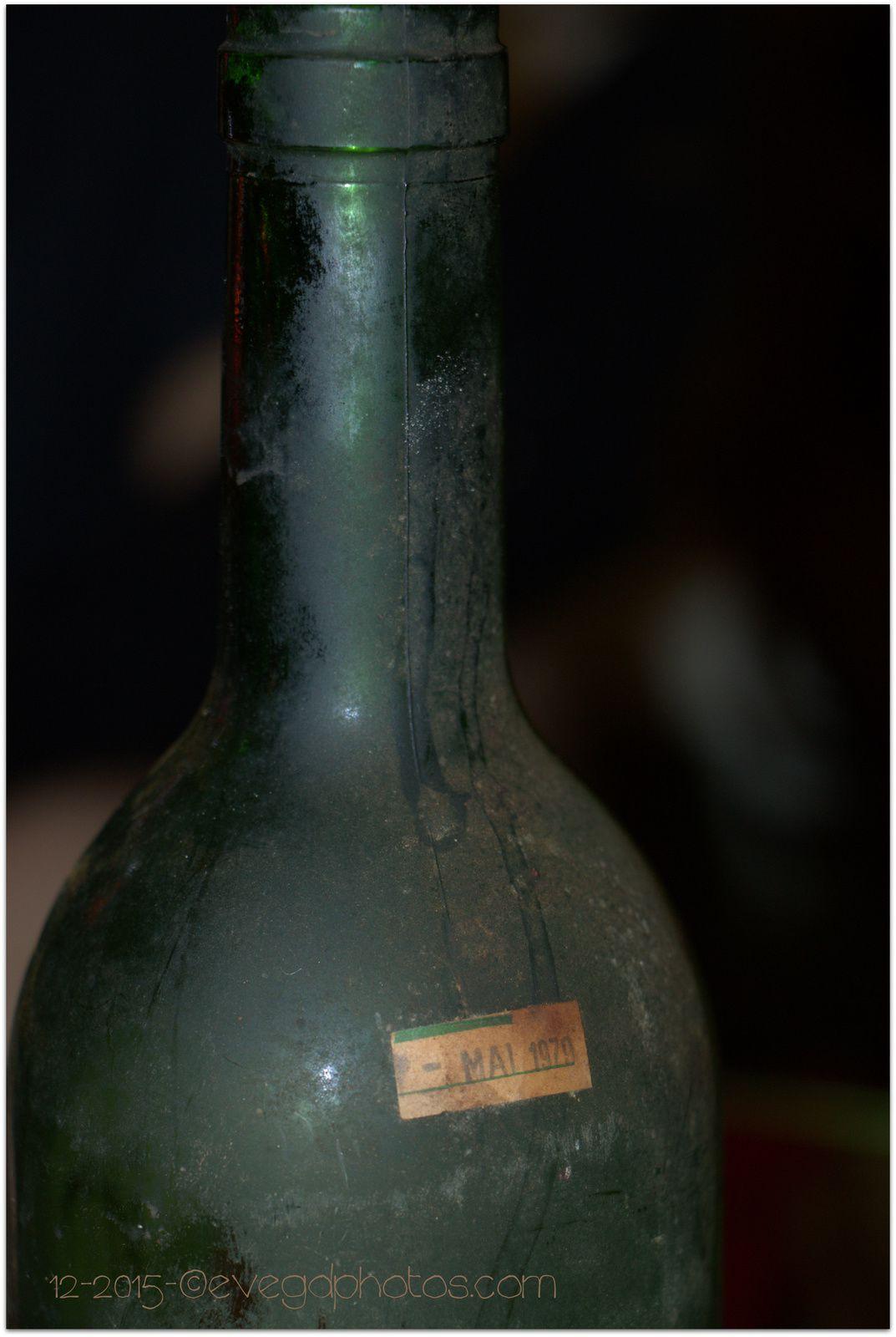 Avoir de la bouteille !!