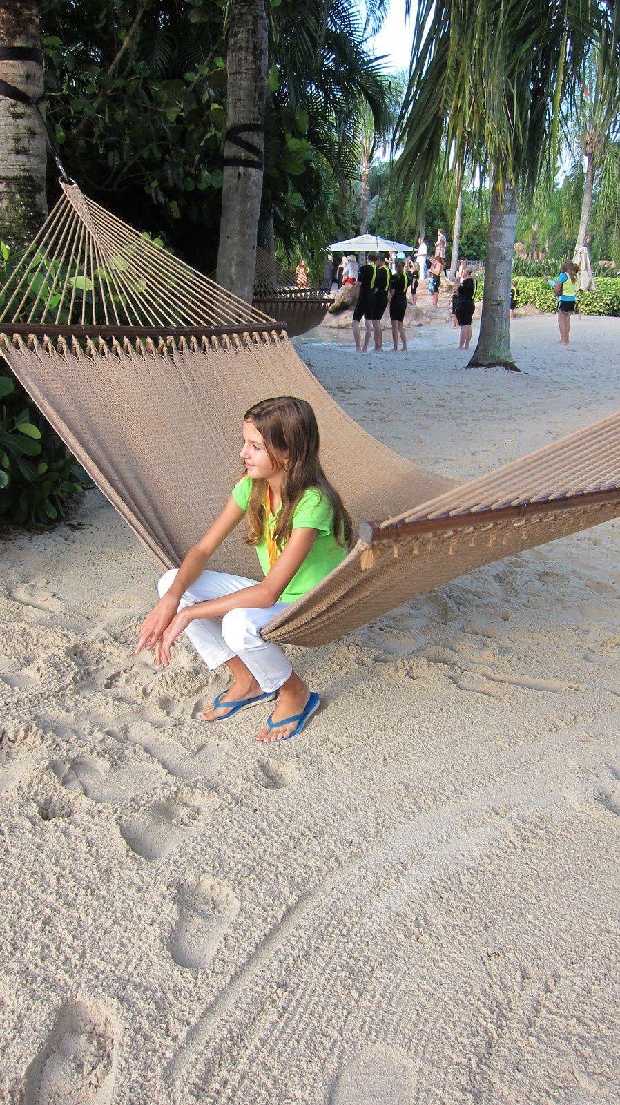 Recit d'une journee extraordinaire a Discovery Cove Orlando - FL (1)