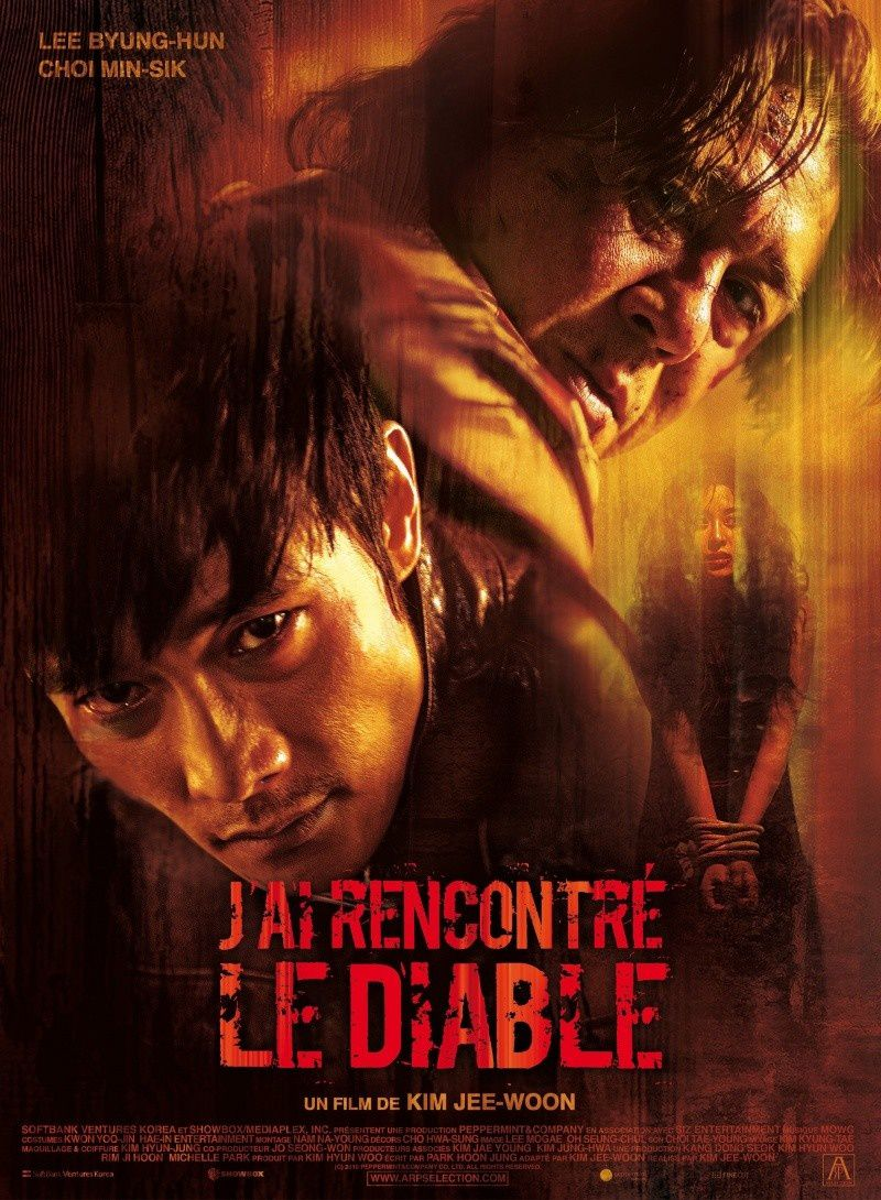 J ai rencontre le diable vf streaming