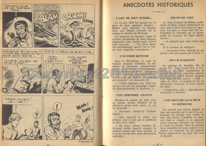 Hondo n°45 du 15 avril 1960- page 21 à 30