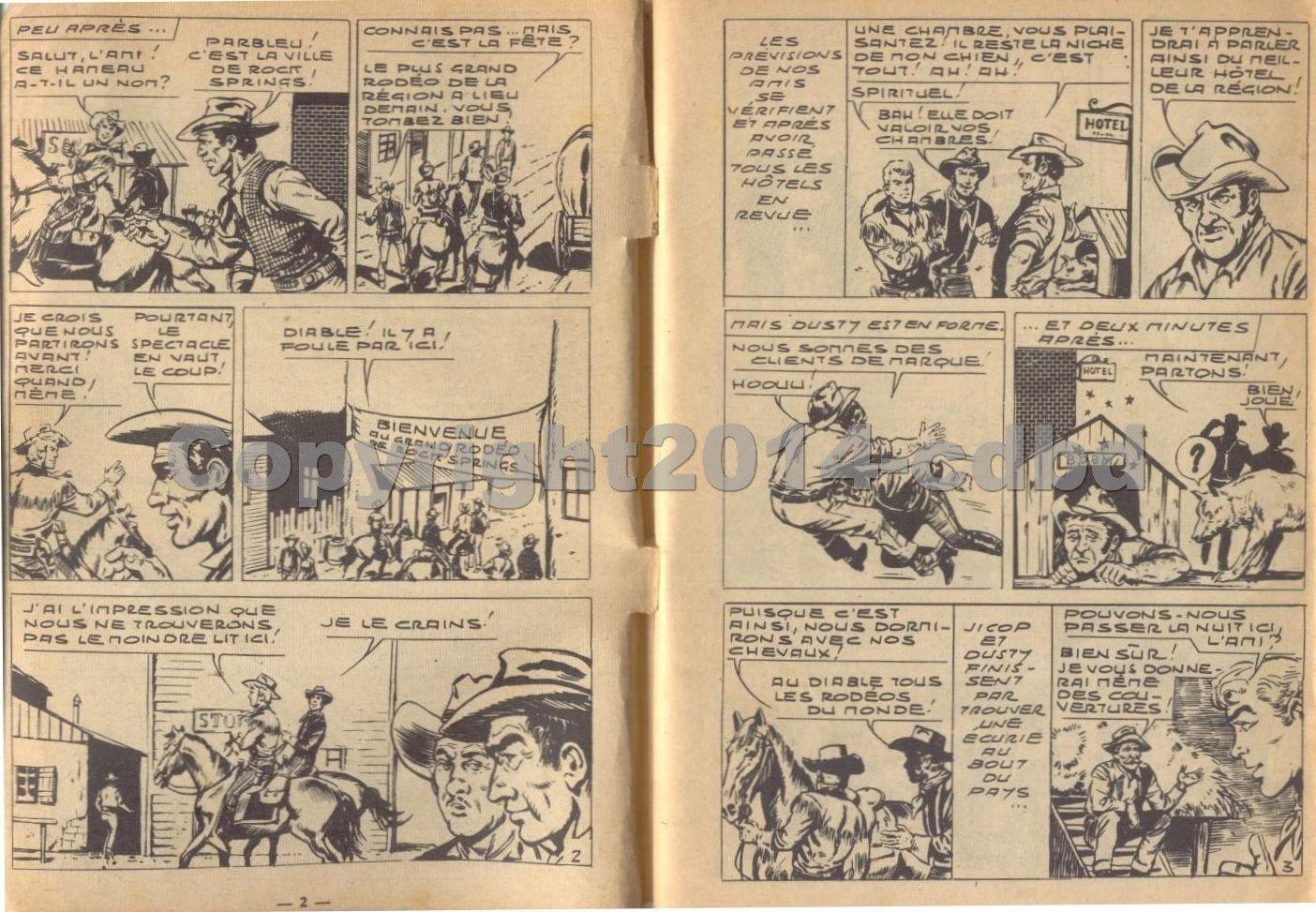 Hondo n°45 du 15 avril 1960- page 1 à 10